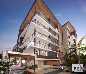 [PROPERTY PREVIEW] The Exclusive Preview of Lotus at Jade, a Living Address in Brisbane